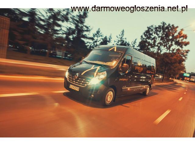 Busy przewozy do Niemiec Holandii  Belgii PrestigeBUS